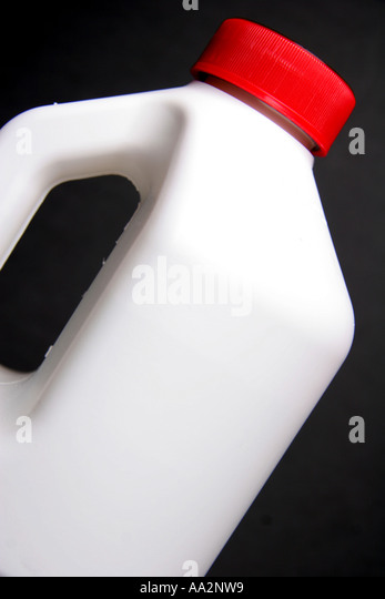 Bleach Bottle Stock Photos Images