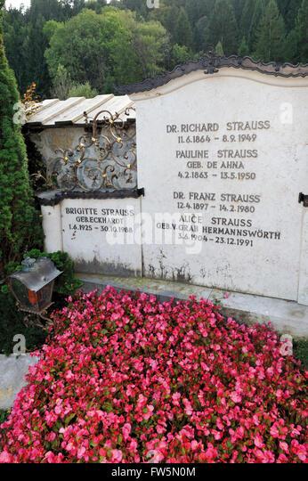 The symphonic life of richard strauss