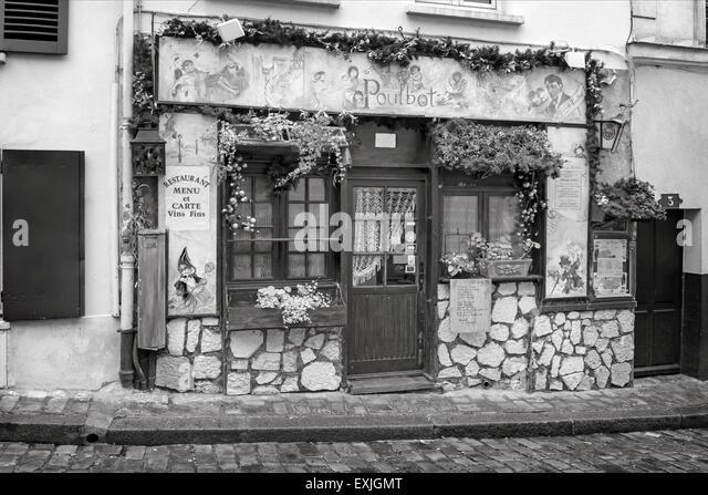 Nice France Italian Restaurant Dauphine