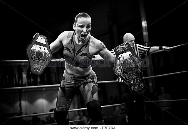 psycho midget wrestling
