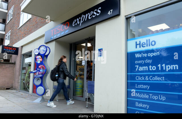 entry of tesco The entry of tesco i introduction in the world of the 21st century, the ongoing growth of phenomena of outsourcing, mergers, foreign direct investment, multinational enterprises and offshoring, among others has created a 'global economy' of sorts.