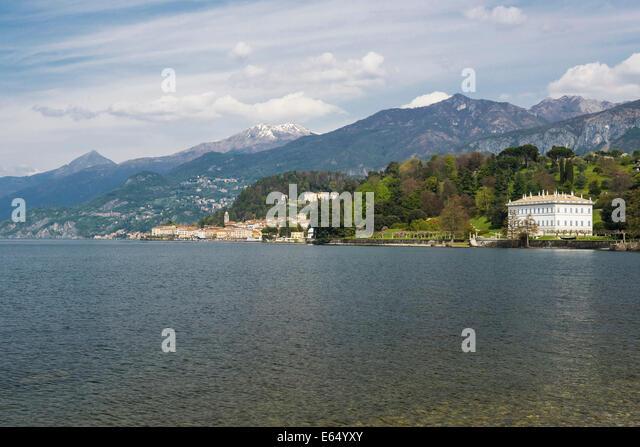 Lago di como stock photos lago di como stock images alamy for 453 bellagio terrace