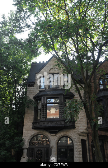 Chicago Residential Architecture