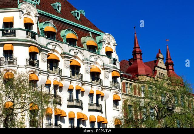 hotellet stockholm östermalm