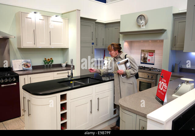 Wickes stock photos wickes stock images alamy for Kitchen 0 finance wickes