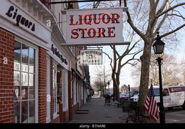 Brooklyn Liquor Store Coney Island