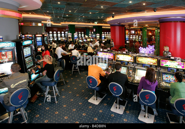 Stanley casino leith