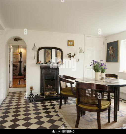 Furniture Fireplace Monochromatic Stock Photos & Furniture ...