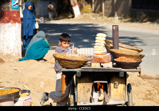 Pakistan people street stock photos pakistan people for Anarkali indian cuisine brooklyn