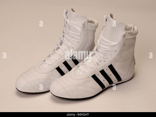 Adidas Ring Shoes Boxing