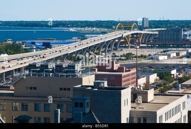 Milwaukee lakefront stock photos milwaukee lakefront for Craft fairs milwaukee wi