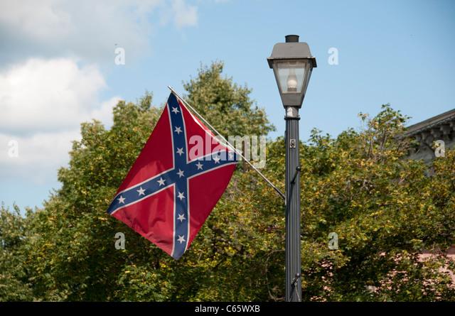 The Confederate Flag Stock Photos & The Confederate Flag Stock ...