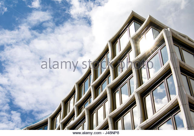 Modern Architecture Europe modern architecture europe germany stock photos & modern