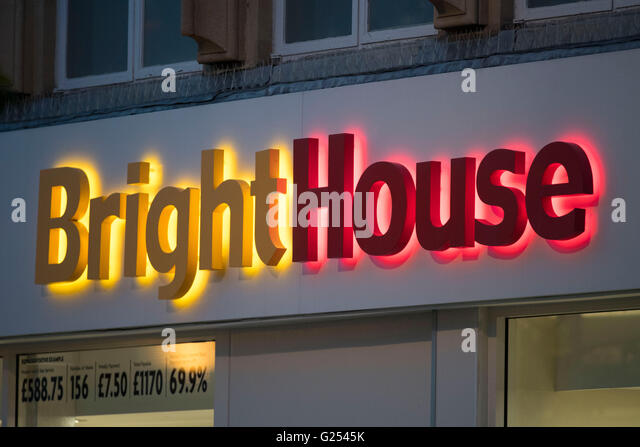 Bright house store stock photos bright house store stock for Right house