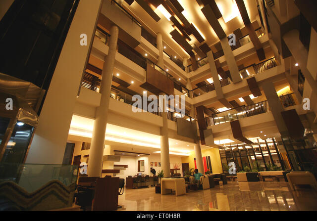 Five Star Hotel Lobby Stock Photos Five Star Hotel Lobby