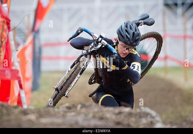 Lauren Davies Cycling: Emily Reynolds Stock Photos & Emily Reynolds Stock Images