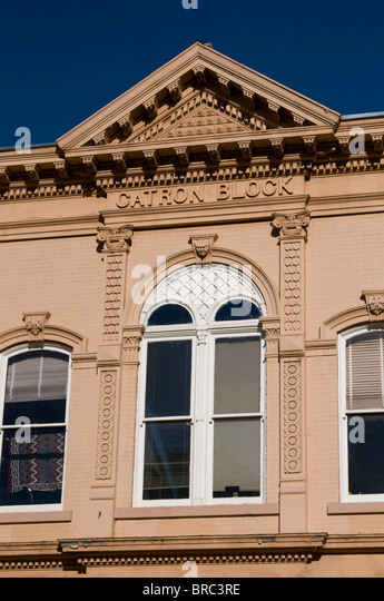 Adobe style architecture stock photos adobe style for Mexican style architecture