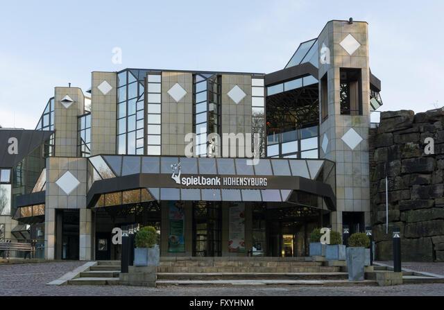 casino dortmund hohensyburg hotel