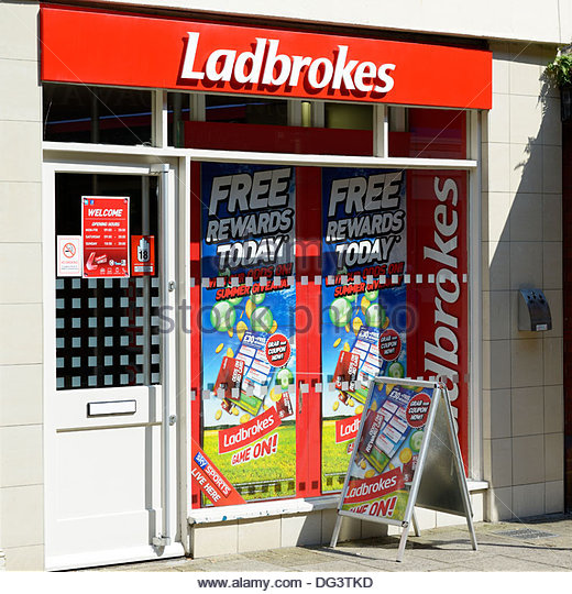 ladbrokes - photo #29