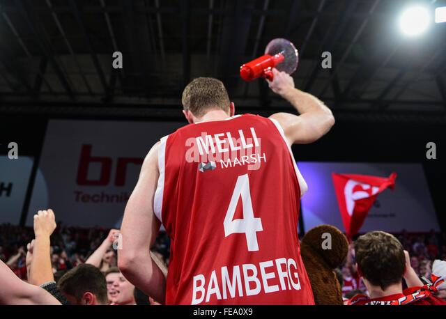 bamberg basketball live