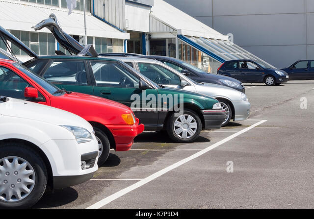 how to sell a used vehicle in bc