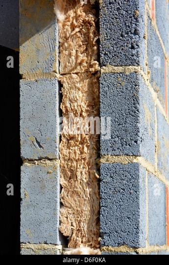 Exterior: Cavity Wall Stock Photos & Cavity Wall Stock Images