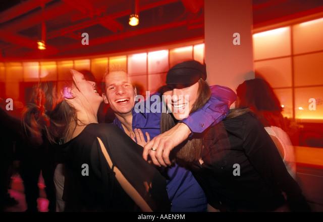 Soho nightclubs stock photos soho nightclubs stock for London club este
