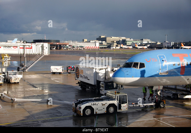Thomson Inflight Meals >> Aircraft Catering Stock Photos & Aircraft Catering Stock Images - Alamy