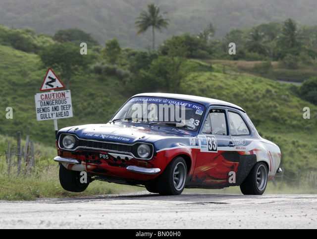 Ford Rally Car Stock Photos  Ford Rally Car Stock Images  Alamy