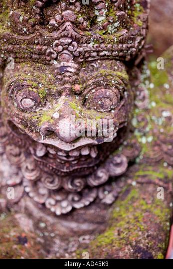 Garuda head stock photos images alamy