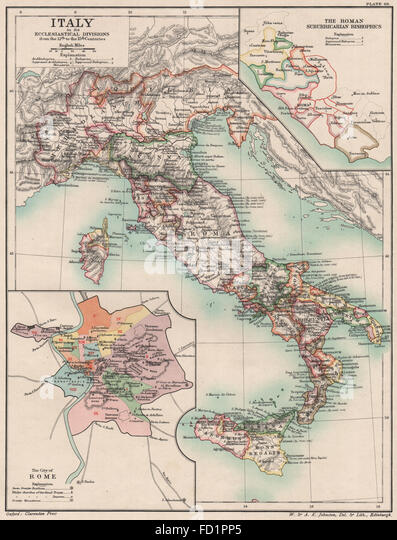 Th Century Map Europe Stock Photos Th Century Map Europe - Europe map 15th century