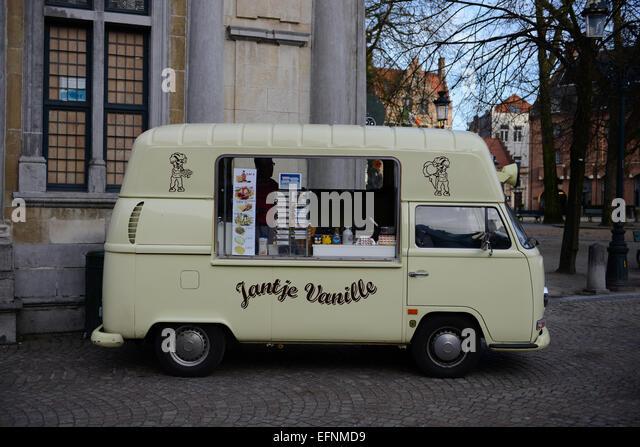 Food Truck Festival Delft
