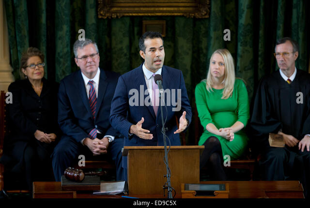 george p bush parents - photo #3