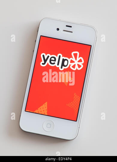 yelp stock photos amp yelp stock images alamy
