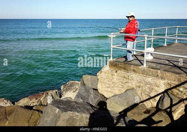 Joelzatz stock photos joelzatz stock images alamy for Ponce inlet fishing