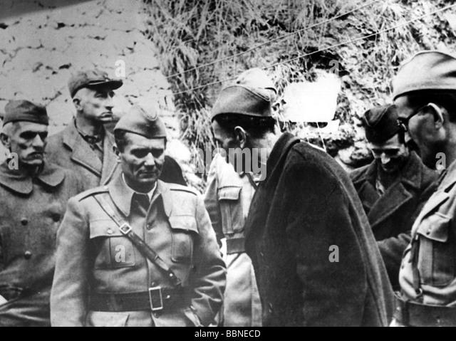 Слике из Другог светског рата - Верзија за Штампу