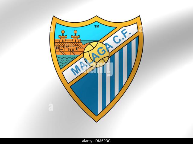 Malaga Flag