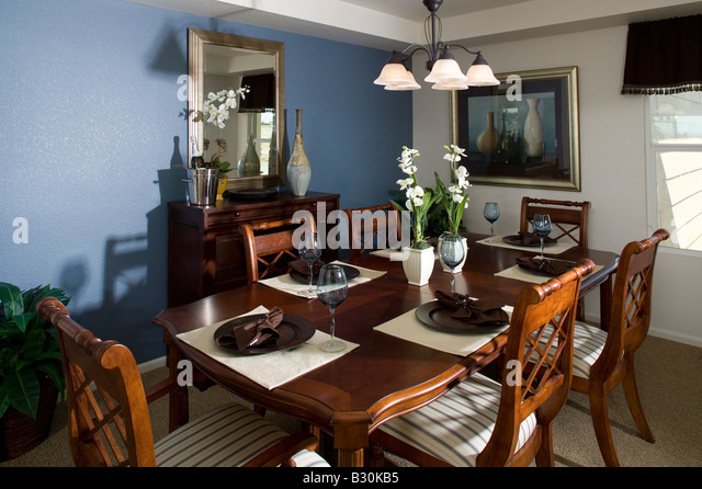Middle class family stock photos middle class family Middle class house interior