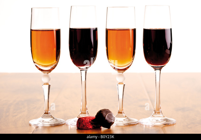Sherry Glass Stock Photos & Sherry Glass Stock Images - Alamy