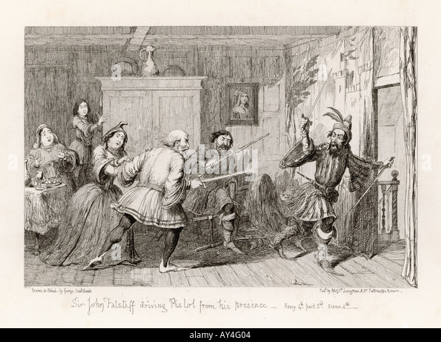falstaff and harry Speeches (lines) for falstaff in henry iv, part i total: 151 print/save view options: harry, i do not only marvel where thou spendest thy 85 ii,4,1404.