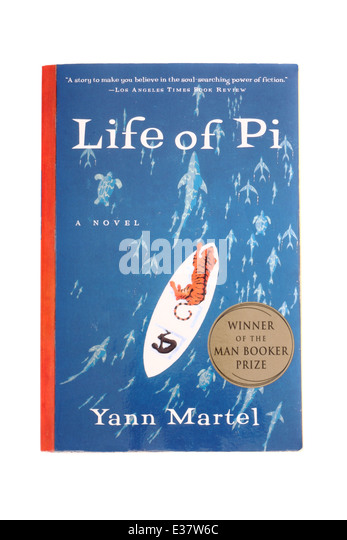 an analysis of the novel the life of pi by yann martel Yann martel (born 25 june 1963) is a spanish-born canadian author best known for the man booker prize-winning novel life of pi, a #1 international bestseller.