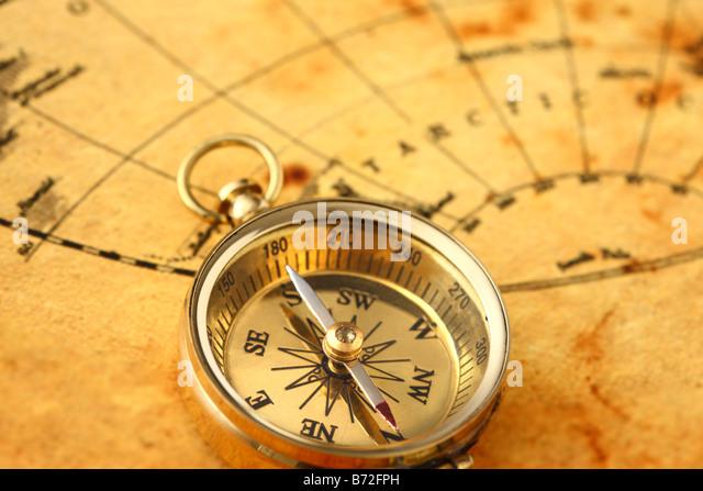 Compass Stock Photos & Compass Stock Images - Alamy