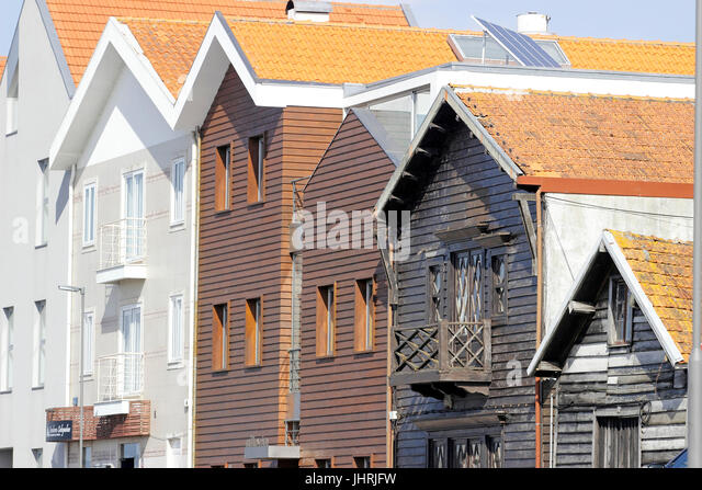 Salt storage sheds converted to condominiums and apartments on a canal in central Canal Aveiro Portugal & Salt Storage Stock Photos u0026 Salt Storage Stock Images - Alamy