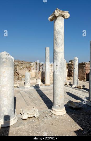 Colonnade Of Apollo Stock Photos Amp Colonnade Of Apollo