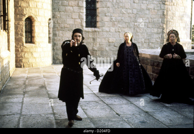 Viewing Shakespeare on Film
