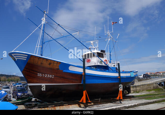 Tuna fishing boat stock photos tuna fishing boat stock for Tuna fishing boats