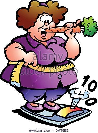 Fat Lady TF