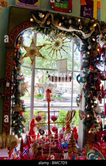 Christmas Ornament Decoration Store In Stock Photos Christmas