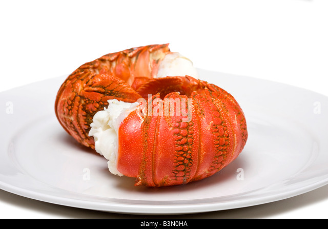 Lobster Tails Stock Ph...