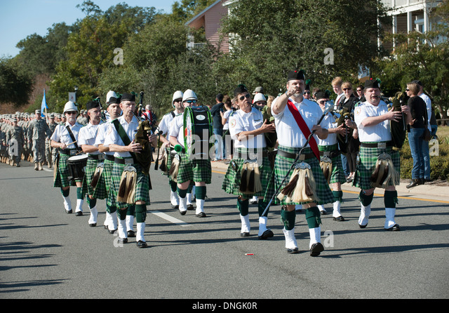 American Pipe Band Stock Photos & American Pipe Band Stock ...